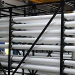Protec's contribution in pressure vessel evolution