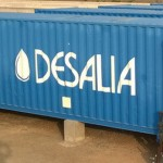 Protec Arisawa FRP Vessels selected by Desalia for a plant in Alexandria