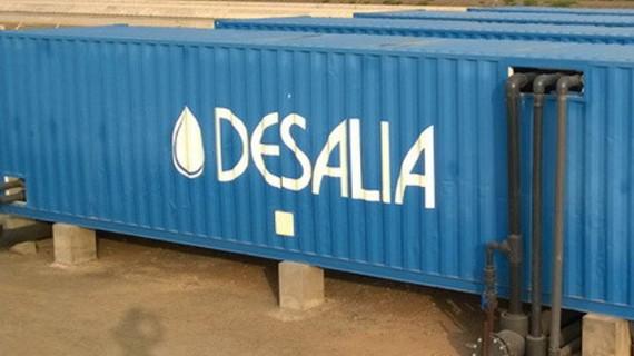 desalia news from protec arisawa