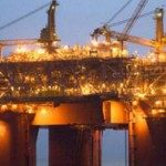 Offshore applications growing steadily (Brazil)