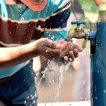 Portable desalination devices: survival technology available for everyone