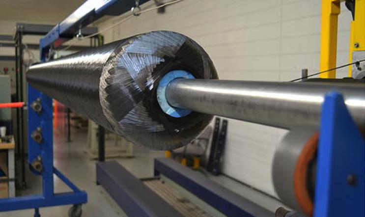 filament winding the key behind pressure vessels performances