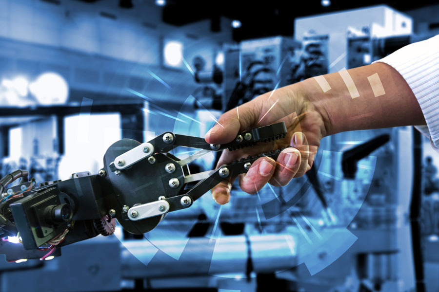 New technologies, new factories… Are we prepared for the 4.0 Era?