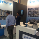 Protec Arisawa in IFAT 2018